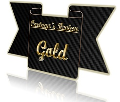 Coolgate 480 Radiator Gold Award